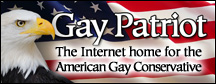 Gay Patriot Blog